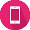 icoon mobiel